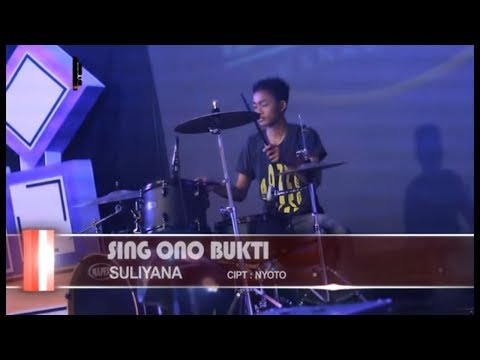 Video SULIYANA - SING ONO BUKTI [ OFFICIAL MUSIC VIDEO ] download in MP3, 3GP, MP4, WEBM, AVI, FLV January 2017