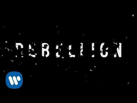 Linkin Park – Rebellion
