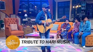 Video Tribute Musisi 70an ala Ini Talk Show MP3, 3GP, MP4, WEBM, AVI, FLV November 2018