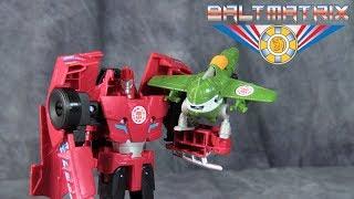 Get Transformers Here: http://bit.ly/1nkuVipFollow me on Twitter @BaltmatrixFriend me here: Facebook.com/Baltmatrix