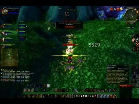 Wow Balkan private server wotlk 3.3.3a wsg gameplay.wmv