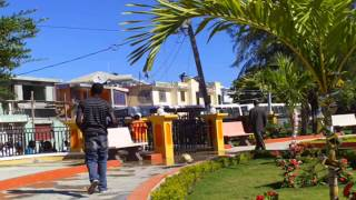 Ouest Haiti  city photo : Video Images Port de Paix Nord Ouest Haiti