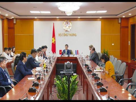 Thúc đẩy thương mại, đầu tư Việt Nam - Hà Lan
