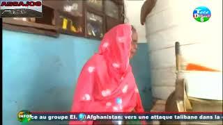 Djibouti Djibouti  city pictures gallery : Djibouti: Telefilm Jacayl Da Wayn part1