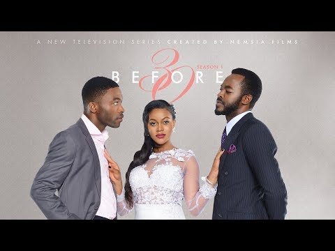 Before 30 S01E2 Girls Call #1 - New 2017 Latest Nigerian Movies