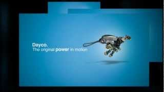 DAYCO - Products (2011)