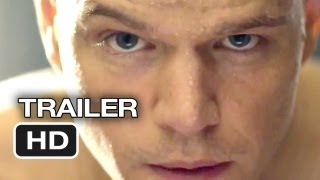Nonton Elysium Official Trailer  3  2013    Matt Damon  Jodie Foster Sci Fi Movie Hd Film Subtitle Indonesia Streaming Movie Download