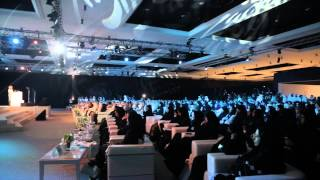 <h5>Investing In the Future MENA Conference</h5>