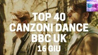 Top 40 Canzoni Dance (BBC Radio UK)