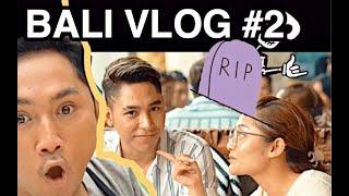 Video #KJNVLOG02 - bali part 2!! MONTANA MINTA DIKUBUR MP3, 3GP, MP4, WEBM, AVI, FLV Juni 2019