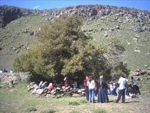 Hınıs/Hayran Köyü