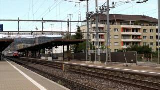 Dietikon Switzerland  city photos gallery : Swiss Rail at Dietikon