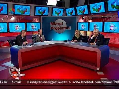 Miezul Problemei - 26 oct 2017