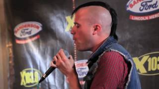 """Neon Trees """"Animal"""" Acoustic (High Quality)"""