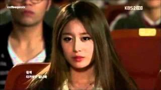 |Jin Yoo Jin| Jin Woon~Sorry English&EspañolSub |Dream High 2 performance cut| Video
