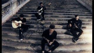 Papa Roach - Feel Like Home (Acoustic)