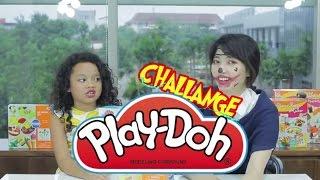 """Video Bikin Ice Cream dari PLAYDOH bareng """"CICI FANI Badut"""" MP3, 3GP, MP4, WEBM, AVI, FLV Mei 2017"""