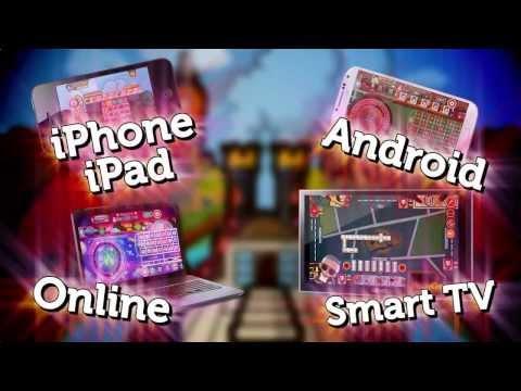Video of Dominoes Fun - Free Dominoes!