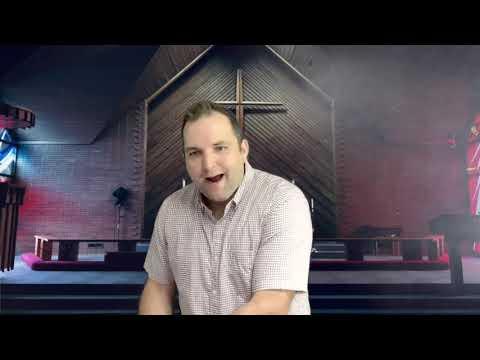 2020년 9월 6일 차세대온라인예배-영어예배부