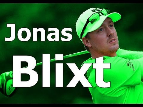 Golf Lesson: Jonas Blixt Golf Swing Analysis: Hit it Straighter (Golf's #1 Lag Instructor)