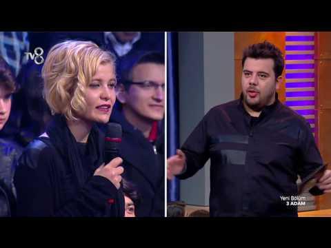 3 Аdам 11.Вölüм (11.01.2017)  Раrт 2 - DomaVideo.Ru