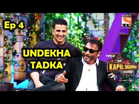 Undekha Tadka | Ep 4 | The Kapil Sharma Show | Sony Liv