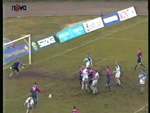 Viktoria Plzeň - Slovan Liberec 2:1 (26. února 1995)