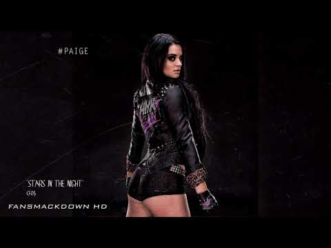 #ThankYouPaige | WWE |