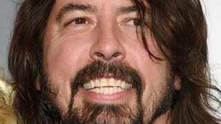 The Untold Truth Of <b>Dave Grohl</b>