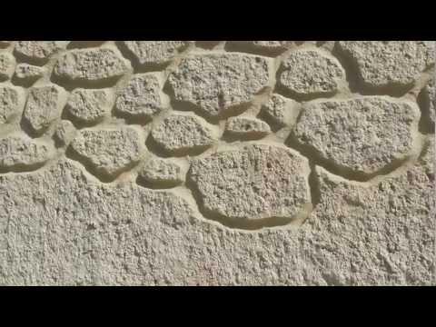 Enduit d coratif fausse pierre par facade decoration guarneri pla - Faire un enduit de facade a la main ...