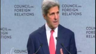 U.S. Strategy On Afghanistan