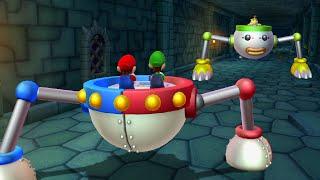 Video Mario Party 9 - All Racing Minigames MP3, 3GP, MP4, WEBM, AVI, FLV Juli 2018