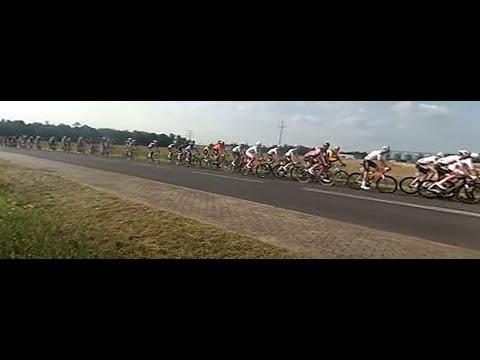 Tour de Polonge 06.07.2020 2 Etap Opole-Zabrze #360Video