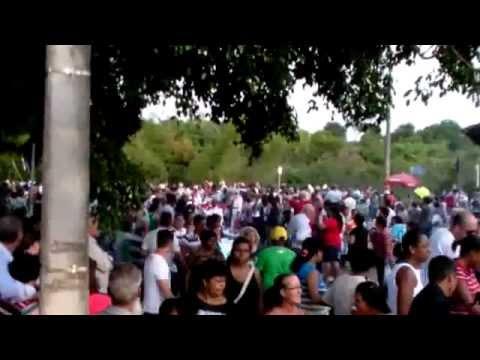Festa do Divino Espírito Santo em Anhembi - SP 2013 (C)