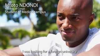 medine education village video