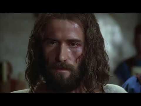 Clip: Sự Thương Khó Của Chúa Jesus