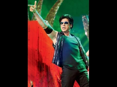 SHAH RUKH KHAN Best Performance In TOIFA Awards 2013 CANADA
