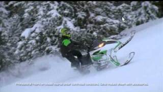 8. 2012 Arctic Cat Proclimb.wmv