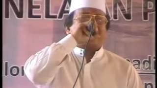 Video H Muammar ZA - Bikin Semua Para Jama'ah Menangis | Haflah Ibrahim 40-41 MP3, 3GP, MP4, WEBM, AVI, FLV Juni 2018