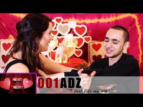 ARD ADZ | HEART 2 HEART | EP01 WITH CLAIRA HERMET
