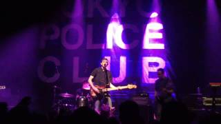 Video Tokyo Police Club - PCH (2015.09.18 @ The Imperial) MP3, 3GP, MP4, WEBM, AVI, FLV Juni 2018