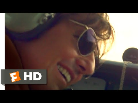 American Made (2018) - Outflying The Dea Scene (4/10) | Movieclips