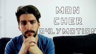 Video Mon Cher D4lymotion... MP3, 3GP, MP4, WEBM, AVI, FLV Agustus 2017
