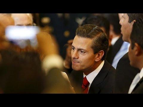 Μεξικό: O πρόεδρος του Μεξικού ασκεί κριτική στο Ντόναλντ Τραμπ