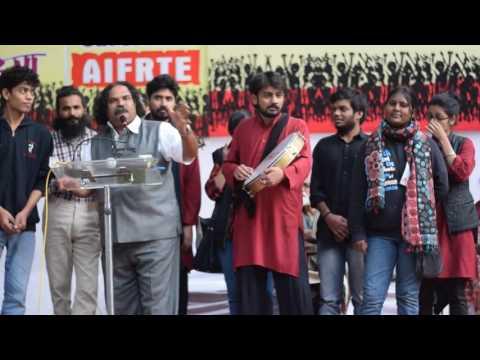 Video Balladeer Lokshahir Sambhaji Bhagat download in MP3, 3GP, MP4, WEBM, AVI, FLV January 2017