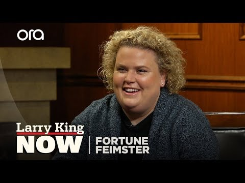 Fortune Feimster's coming out story