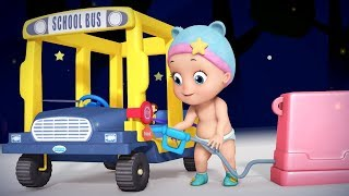Video Wheels On The Bus Goes Round and Round Baby Nursery Rhymes Edition and much more   Infobells MP3, 3GP, MP4, WEBM, AVI, FLV Januari 2019