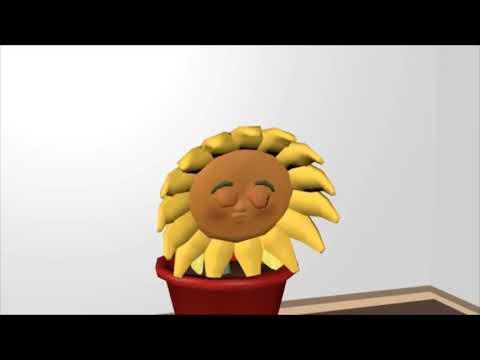 Little Sunflower - page 1