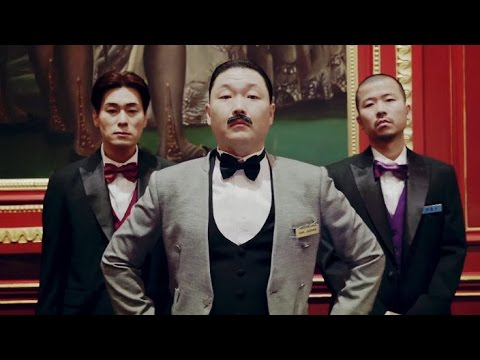 PSY - 'New Face' 1 Hour