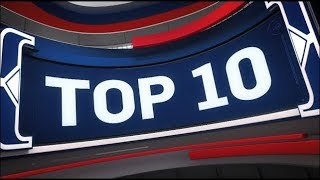NBA Top 10 Plays of the Night | December 13, 2018 by NBA